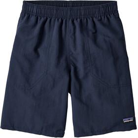 Patagonia Baggies Shorts Boys, bleu